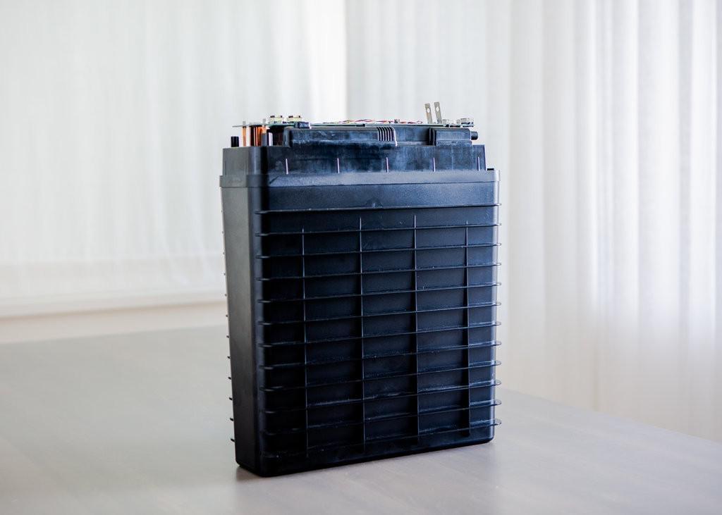 锌氧空气电池会改变发电储能吗?