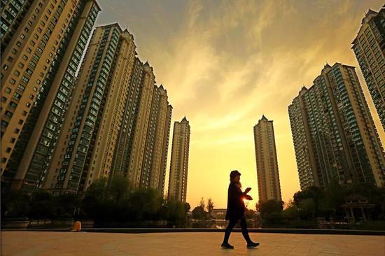 一线城市租房市场这些需警惕 这是猛涨深层次原因