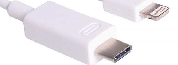 苹果会不会给iPhone使用USB-C接口呢?的照片 - 2