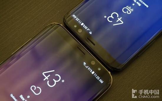 三星Galaxy S8/S8+