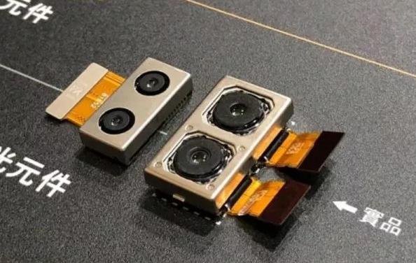 索尼Xperia XZ3曝光:竟配备4个摄像头?