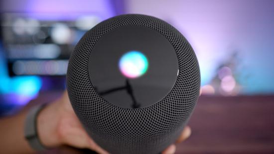 HomePod上Siri正确回应率仅52% 落后亚马逊和谷歌