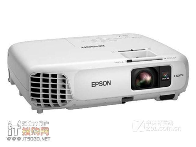 高品质投影 爱普生 CB-X18唐山售3040