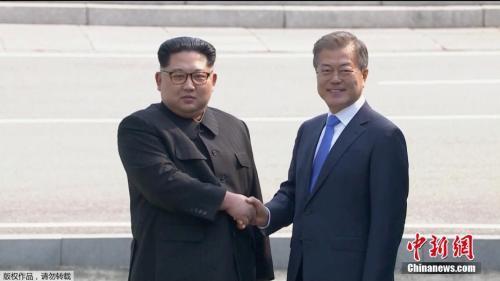 朝韩首脑今起平壤会晤共3天2晚
