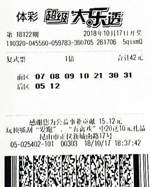 大乐透18122期苏州1005万.jpg