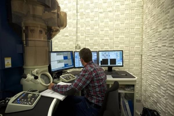 探访世界上最安静的地方:IBM无声实验室的照片 - 8