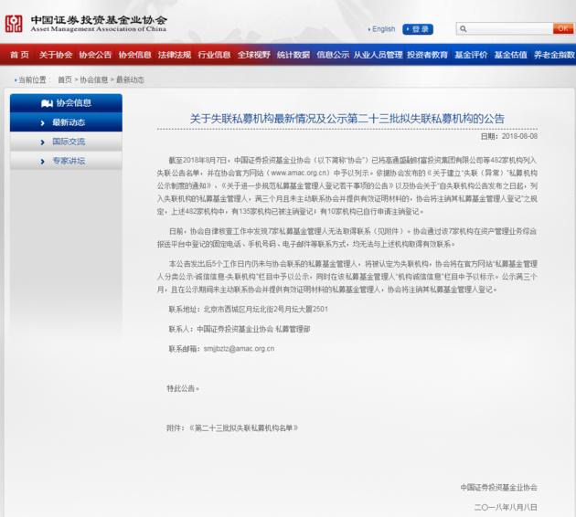 录音爆料:中精国投法人为挂靠 总经理无从业资格