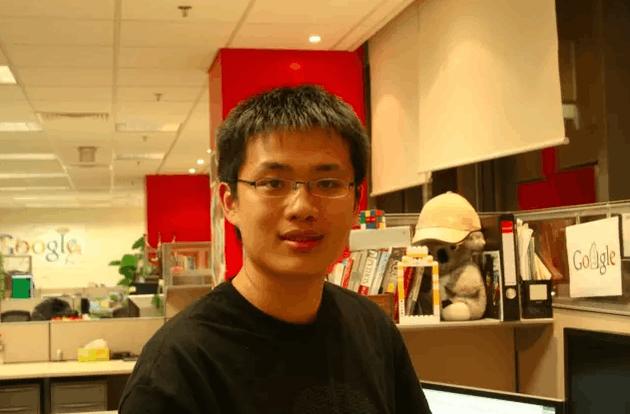 十年时光 离开的谷歌给中国互联网界留下了这些人的照片 - 37