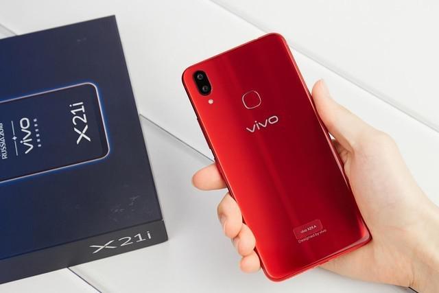 vivo X21i评测 摄影有惊喜 AI体会给满分