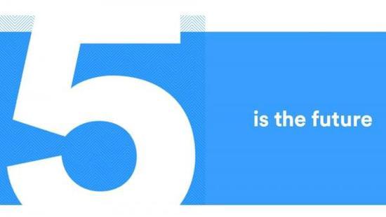 蓝牙5即将上线:速度是4.1两倍,覆盖四倍数据吞吐量八倍