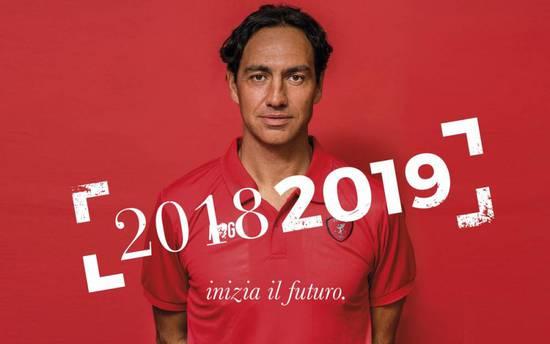 佩鲁贾官方宣布内斯塔转正 下赛季带队征战意乙