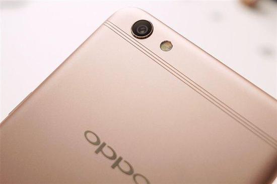 巨屏拍照神器:OPPO R9s Plus入网工信部