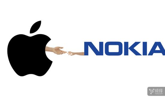 苹果付20亿美元解决与诺基亚专利纠纷