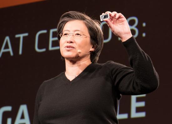 AMD首批锐龙处理器今日开售 完胜英特尔酷睿i5-8400