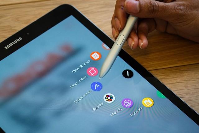 5799元起:国行三星Galaxy Tab S3开售的照片 - 1
