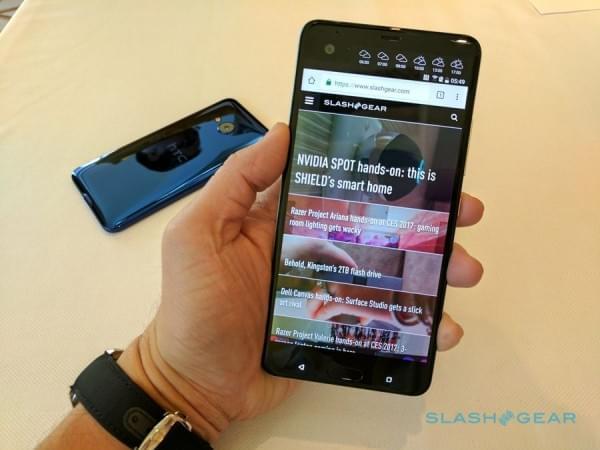 HTC U Ultra/U Play正式发布的照片 - 34
