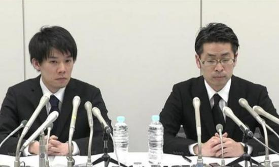 高额加密货币遭窃 日本交易所加密货币被盗