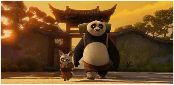 动画电影走俏功夫熊猫导演携新作《诺亚方舟》来袭