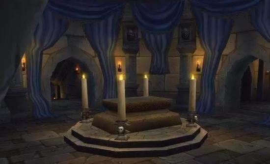 脑洞时间:你最愿意在《魔兽世界》的哪处定居呢?