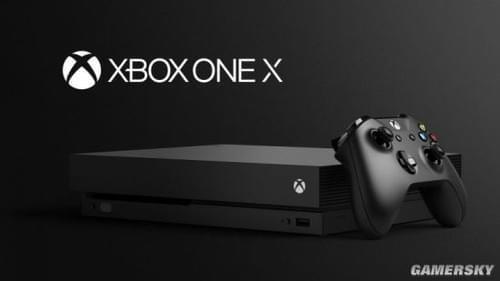 Xbox老大:Xbox One X只适合部分玩家