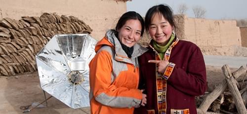 藏牧民默秒哈佛博士!仅这一点就领先国际10年