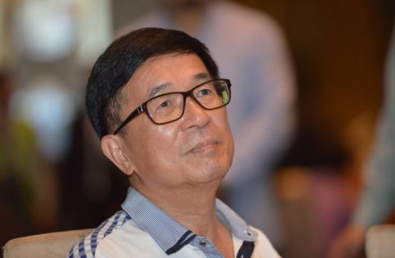 """陈水扁被曝""""向全国道歉"""" 网友纠正:是台湾省"""