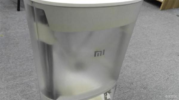 小米3D打印机曝光的照片 - 1