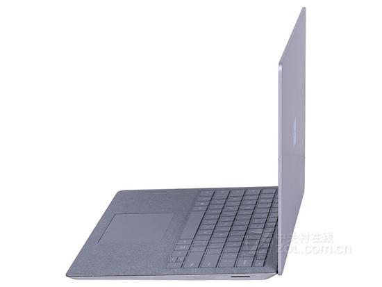 微软Surface Laptop笔电(13.5英寸 i5 8G内存 256G存储) 国美8388元(满减)