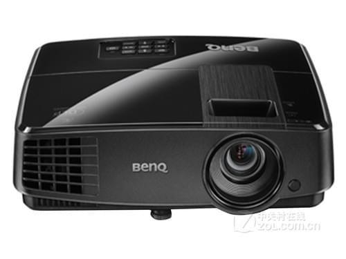 高清晰投影机 明基ML6309西安价5999元