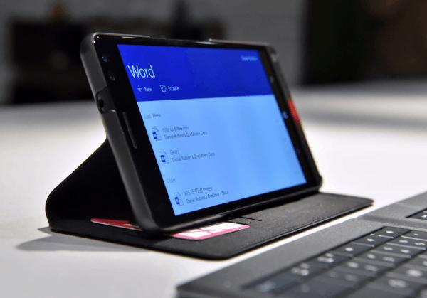 """微软Windows 10 Mobile将凭借""""技术飞跃""""翻盘的照片 - 3"""
