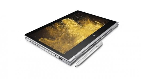 惠普新款EliteBook x360 1030 G2变形商务本:兼顾设计与安全的照片 - 3