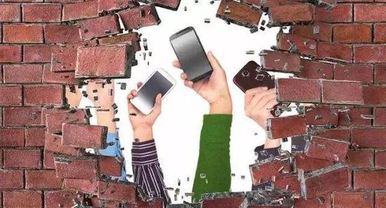 到底是谁偷走了我家的手机信号?