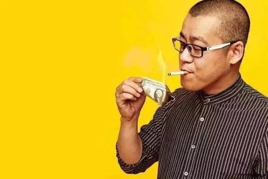 王峰十问李笑来:区块链被误解比窦娥还冤