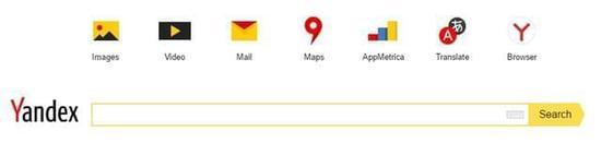 全球搜索引擎Top 10 很多人只用过第四个