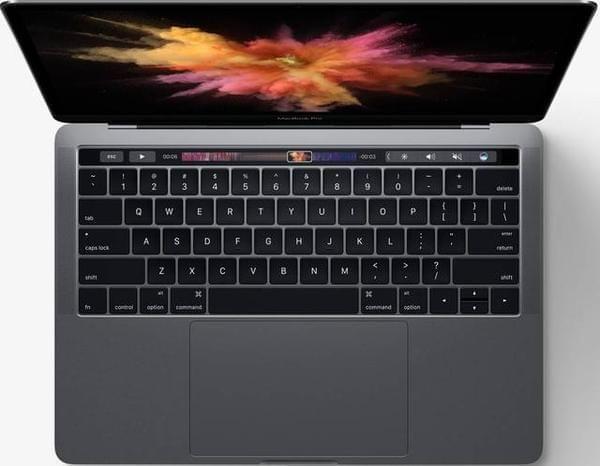 是谁悄悄下订单买了新款的MacBook Pro?的照片 - 1