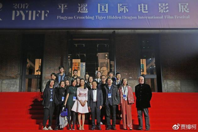 贾樟柯谈平遥国际电影展:熟悉与陌生