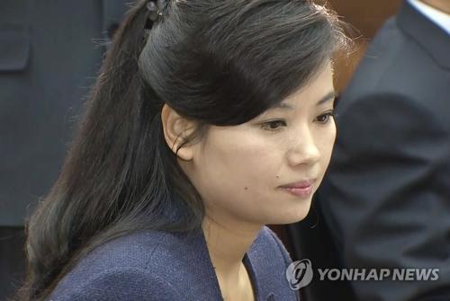 韩方:朝通知明派艺术团先遣队访韩 玄松月带队_V5微信编辑器