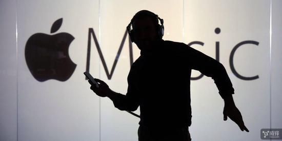 调查显示: Apple Music最受美国年轻人欢迎
