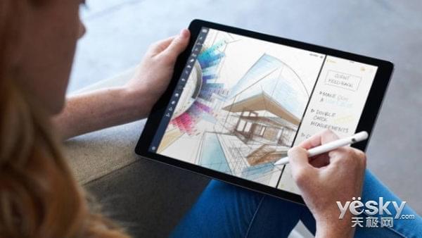 侃侃有关苹果的八卦:平板电脑iPad因恨而生