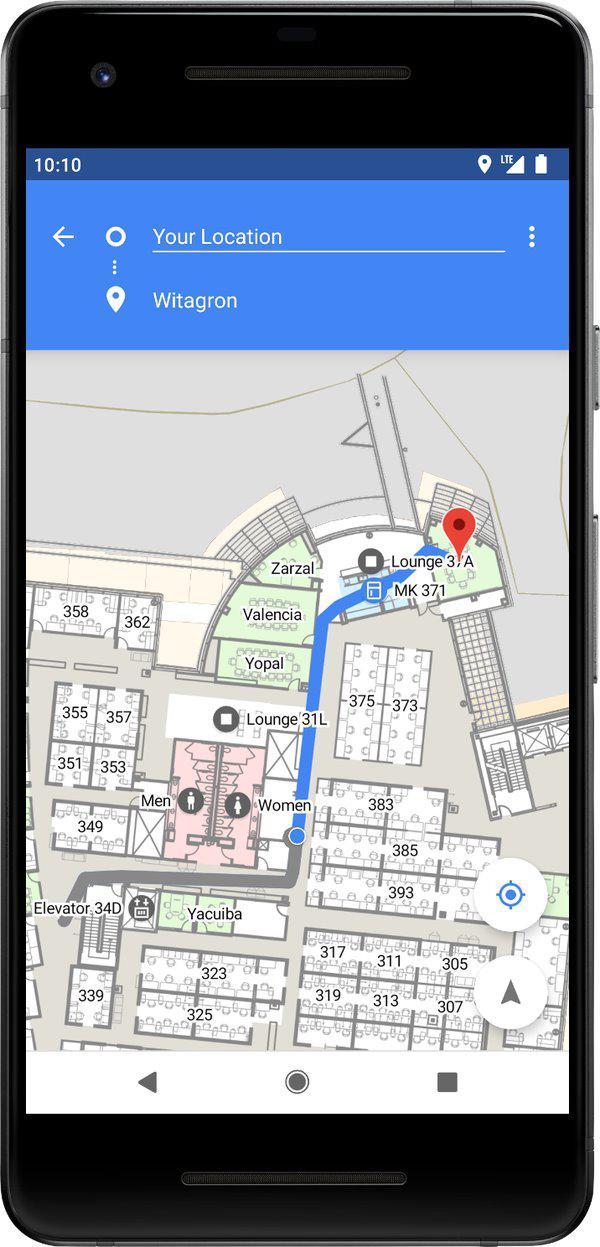 "Android P首个开发者预览版发布:适配""刘海""设计"