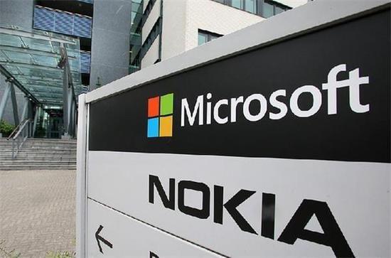 微软出售诺基亚业务