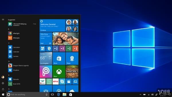 Windows 10 S系统究竟是什么 精简又好用?的照片 - 2