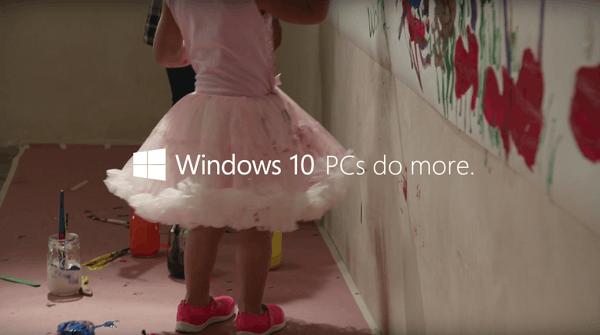 Windows 10与Edge浏览器市场份额增势显著的照片 - 1