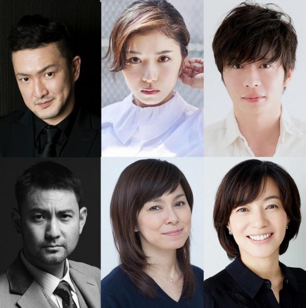 中村狮童松冈昌宏时隔五年再合作 来年共演舞台剧