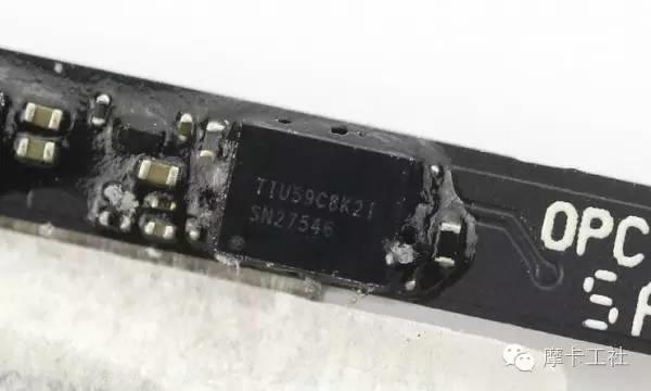 iPhone 6S意外关机原因曝光 电量计算芯片惹的祸的照片 - 2