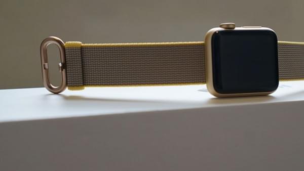 零售店约起 Apple Watch Series 2高清开箱图赏的照片 - 12