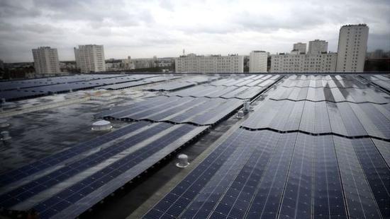 未来城市供电老大难?尝尝这些大开脑洞的发电体式格局