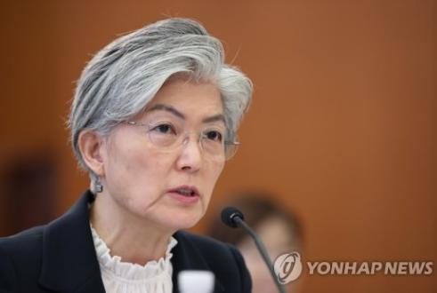 韓欲解除對朝制裁 美領導人:我們不批準他們不會做