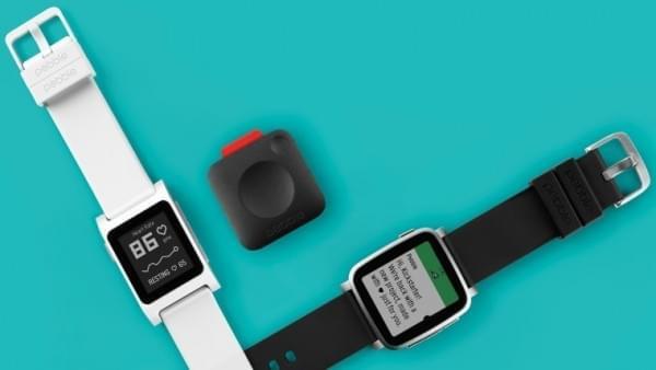 Fitbit宣布收购智能手表制造商Pebble