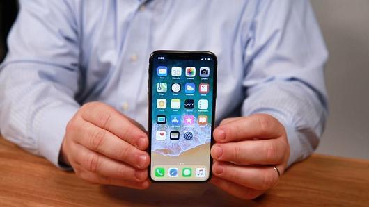 为何iPhone X比安卓机更好?借鉴创意并进行完善